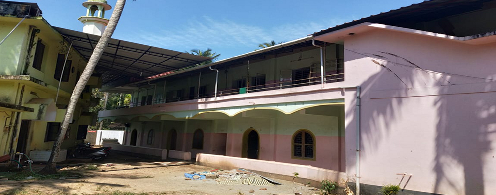Mahmoodiyya Orphanage & Destitute Home